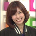 山崎アナの髪型「ゆきボブ」がかわいい!どこの美容院?【髪型画像あり】